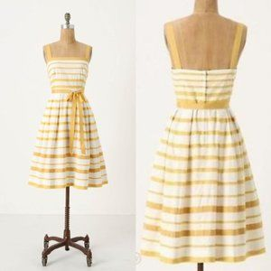 Moulinette Soeurs Anthropologie Sun Shades Dress 2